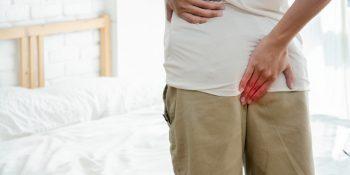 Πρωκτικός πόνος: Πότε πρόκειται για αιμορροΐδες και πότε για άλλες παθήσεις;